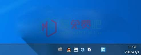 Windows桌面缓存刷新,桌面图标不变,右下角托盘图标空白解决 第1张